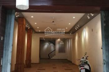 Cho thuê nguyên căn 4 tầng Nguyễn Văn Linh