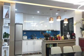 Chính chủ cho thuê căn hộ B4 Kim Liên, DT 80m2 2PN, đủ đồ, giá chỉ 12 triệu/tháng