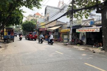 MTKD đường Cầu Xéo P. Tân Quý, DT 4x17, 1 lầu, giá 9,1 tỷ. Vị trí sung kinh doanh sầm uất (Hào Em)