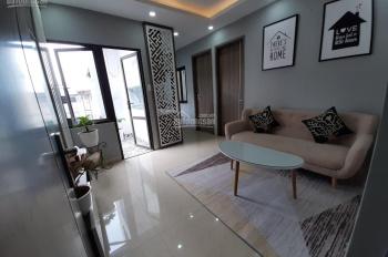 Bán căn hộ chung cư Tôn Đức Thắng - Cát Linh 700tr/căn, full nội thất, LH: 0785658886