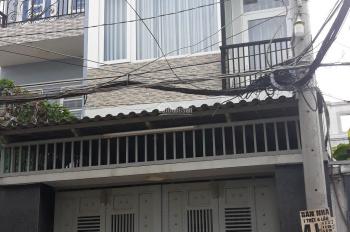 Bán nhà giá rẻ nhà đẹp cách MT Phạm Văn Bạch 20m (4.2x23m) LH: 0903536399