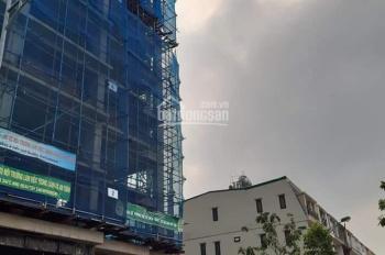 Bán căn hộ 45m2 giá 800triệu tặng ngay 35 triệu tại Duyên Thái Thường Tín, sổ riêng, cuối 2020 về ở