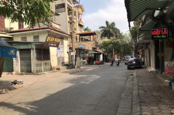 Bán nhà 5,5 tỷ phố Lương Yên - Trần Khát Chân. 5T x 55m2  ô tô sát nhà ngày sau Sun Grand City.
