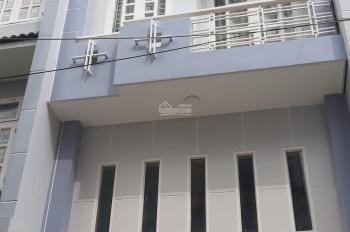 Bán nhà đẹp giá rẻ 471/9 Phạm Văn Bạch hẻm 6m (4x12m). LH: 0903536399