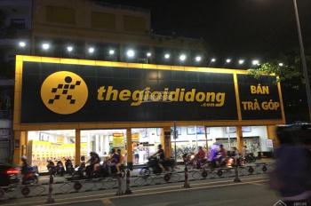 Cho thuê mặt bằng Phạm Hùng, Quận 8, ngang 10m, giá 80 triệu