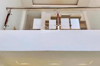 Nhà Phú Thọ, P1, Q11 siêu đẹp siêu sexy siêu rẻ 3.5x12m trệt lửng 2 lầu sân thượng giá 6.2 tỷ