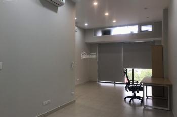 cho thuê Officetel giá rẻ mùa dịch 43m2 giá 9 triệu nhà mới làm nội thất cơ bản Sun Avenue