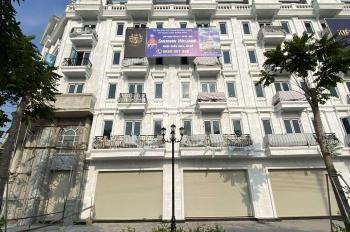 Kiến Hưng Luxury - Shophouse liền kề giá chung cư 60m2 x 5 tầng giá 24,9tr/m2