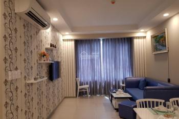 Cho thuê căn hộ Lữ Gia, 75m2, 2PN, 1WC, 11tr/tháng, LH: 0909 439 843 Duyên