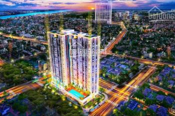Cần chuyển nhượng nhanh căn hộ The Pegasuite 2, view quận 1, giá 1.690 tỷ. LH: 0901.555.938