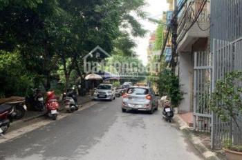 Cho thuê nhà liền kề làm văn phòng phố Nguyễn Lân