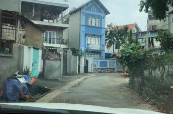 Bán đất Đản Mỗ - Uy Nỗ - Đông Anh - Hà Nội