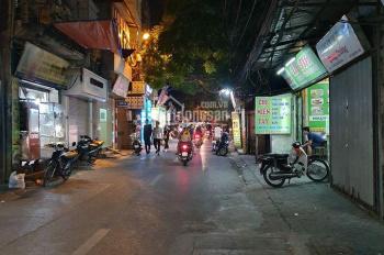 Bán nhà phố Dương Quảng Hàm Diện tích 153m2, 3 tầng, mặt tiền 5.5m, giá 23.5 tỷ 0901751599