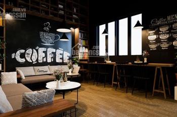 MBKD cafe đồ uống siêu đẹp mặt tiền 13m mặt phố Nguyên Hồng