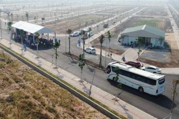 Bán đất nền nhà phố thương mại 100% đất thổ cư, sổ đỏ  dự án Lago Centro nền F-10