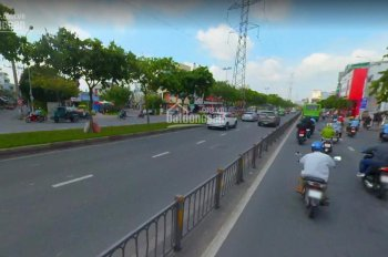Cần tiền bán gấp chỉ 2tỷ240. Lô đất 80m2 đường Tân Mỹ,Tân Thuận Tây thích hợp buôn bán. Sổ riêng