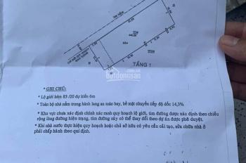 Bán đất 36x12m hẻm Phạm Văn Bạch, phường 15, Quận Tân Bình