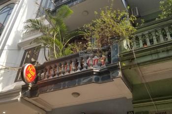Cho thuê nhà Hoàng Văn Thái, 55m2 x 3T gồm 4PN. Ở, kinh doanh tốt