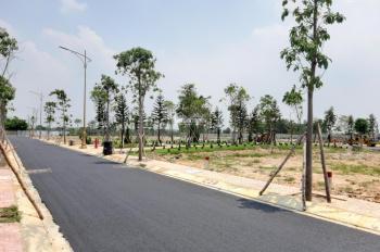 Chính chủ bán lô đất 85.25 m2, đường Võ Văn Bích, cách chợ Hóc Môn 5km