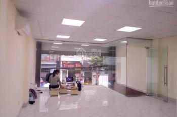 Chính chủ cho thuê mặt bằng tầng 1 tại 151 Hoàng Văn Thái, Thanh Xuân, riêng biệt, kinh doanh tốt