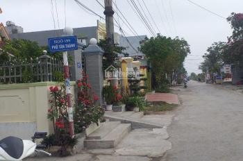Chính chủ cần bán 80m2 đất tại 199 Tân Thành. Đường 5m ô tô đỗ cửa, hướng Đông Bắc