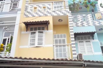 Shop, nhà hàng MT 5m (siêu nở hậu 13m) P. Nguyễn Cư Trinh Q1, 90 tr/th