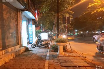 Bán nhà Quận Thanh Xuân, mặt phố Kim Giang, 70m2, 14 tỷ