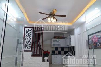 CC bán nhà tổ 1 La Khê gần UBND phường La Khê 33.8m2 * 5T ôtô đỗ sát nhà gần 1.987 tỷ LH 0355565485