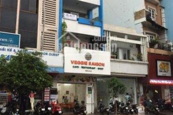 Bán nhà mặt tiền đường Nguyễn Chí thanh, gần BV chợ Rẫy, DT 4.2x18m, giá chỉ 24,8 tỷ
