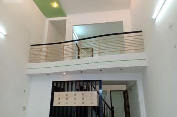 Bán nhà mê lửng đúc kiệt 4m Lý Tự Trọng - Thanh Bình - Hải Châu
