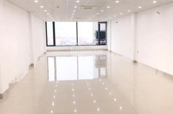 Văn phòng 118m2 đẹp tại 12 Khuất Duy Tiến. Giá rẻ nhất khu vực chỉ 17 triệu/tháng