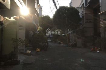 Cho thuê villa đường Cộng Hòa P. 12, Tân Bình. Diện tích: 12x20m 1 trệt 2 lầu.