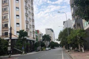 Bán lô đất duy nhất mặt đường Lý Thần Tông KD sầm uất thuộc P. Võ Cường - TP. Bắc Ninh LH Ms Thơ