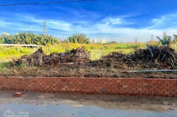 Cần bán 1400m2 đất thổ vườn, đường 7m, xã Phước Kiển, Nhà Bè, 10 tỷ, LH 0938729696