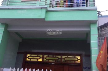 Cần bán nhà 1 trệt 1 lầu (100m2), p3. Trung tâm TP Vĩnh Long
