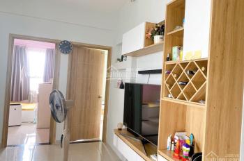 Cần bán căn góc có nội thất ở Dreamhome Luxury, DT 65m2, 2 PN, 2WC giá ưu đãi. LH thư 0931337445