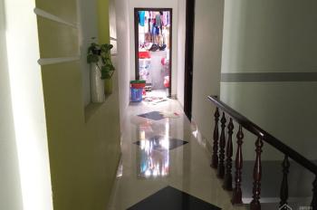 Bán gấp nhà cấp 3 khu Song Ngữ Lạc Hồng, P. Bửu Long, DT 156m2, sổ hồng riêng, giá bán 4,3 tỷ