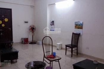 Bán chung cư Sài Đồng tòa N11a 75m2, 2 PN, 1wc, 2 ban công giá 1,35 tỷ, LH: 0988211190