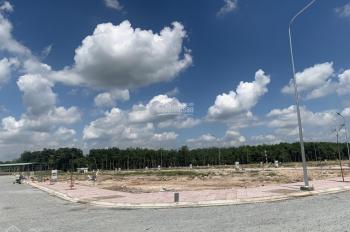 Bán đất gần ngã tư Hòa Lợi ngay mặt tiền đường ĐT 741 đã có sổ sẵn