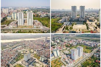 Chủ đầu tư cho thuê 100 - 200 - 400m2 TTTM HC Golden City TT quận Long Biên, liên hệ: 0915 579 960