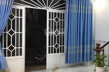 Vỡ nợ cần thanh lý gấp nhà 1T 1 lầu, 2 phòng ngủ, 3WC mặt tiền đường Nguyễn Thị Sóc, Bà Điểm, HM