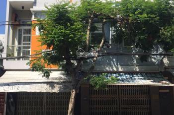 Bán gấp nhà mặt tiền Huỳnh Ngọc Huệ, 3 tầng, DT: 82m2, giá rẻ đầu tư
