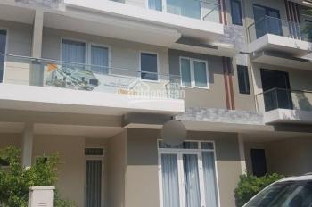 Bán nhà phố Quận 9 Rio Vista Dương Đình Hội, căn kế góc ngang 8m, giá tốt liên hệ: 0942794323
