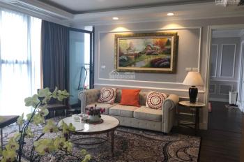 Cho thuê căn hộ tại D'. Le Pont D'or, Tân Hoàng Minh, 36 Hoàng Cầu, 2 - 3PN, giá từ 13 triệu/th
