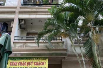 Chính chủ cần bán gấp căn góc 3 ban công 80m2 giá cực kỳ hấp dẫn KĐT Việt Hưng, Long Biên