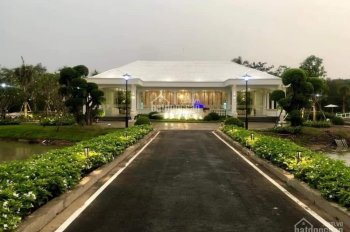 Biệt thự Q9 Saigon Garden Riverside do Hưng Thịnh cDT giá 15 tỷ, trả góp 5 năm, LH 0938595337
