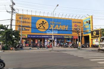 Bán đất MT Nguyễn Văn Tỏ, Long Bình Tân, BH, 870tr/80m2, SHR thổ cư 100%, dân cư đông, 0919035891