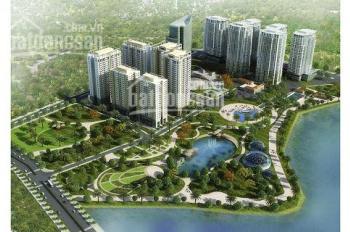 Bán lô nhà đất lớn 57 x 60m tại đường Bình Quới view sông, khu vực được xây dựng chung cư 2 hầm 19T