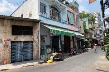 Cần bán nhà 2 mặt tiền nở hậu L đường Lê Thị Bạch Cát 147,9m2, giá 18,5 tỷ (TL nhanh chính chủ)