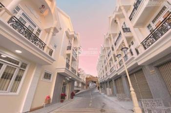 Bán nhà liền kề đường Nguyễn Trung Trực, TP Đà Lạt. LH: 0908.74.84.95